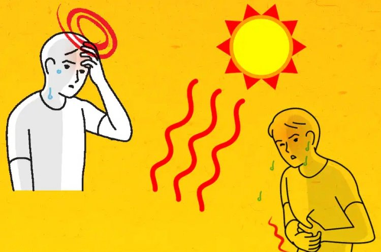 Going Out In Sun On An Empty Stomach Can Be Dangerous, Know Why?