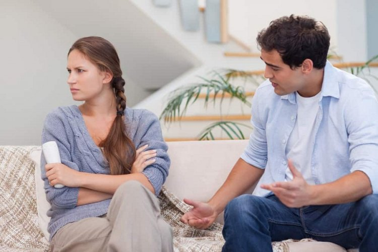 What are the Problems Faced By Newly Married Couples?