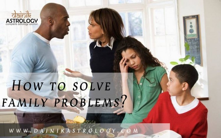 Are you Facing Family Problems due to Busy Schedule? How to Solve these Problems?