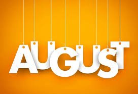 Are you also born in the Month of August? Know your personality