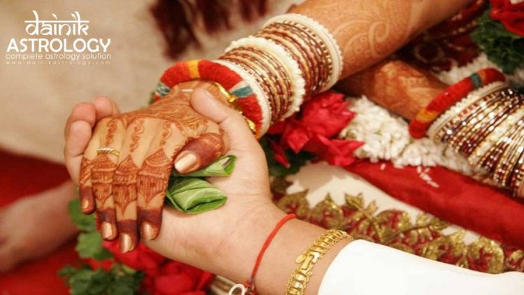 How to Eliminate Problems That Arise in Path of Girl's Marriage?