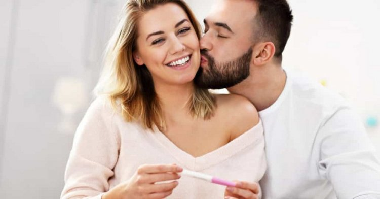 Surefire Ways To Get Pregnant Fast