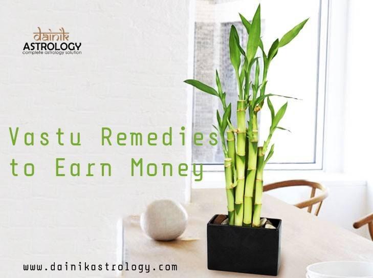 Vastu Remedies to Earn Money Fast