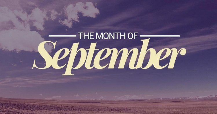 Are you born in the month of September, Know about your personality