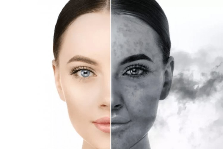 How to Protect The Skin From Dust And Pollution During Work?