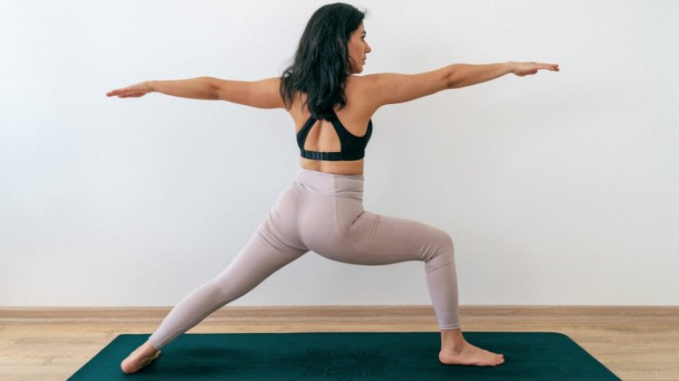 4 Yogasanas That Give Amazing Benefits to Your Body