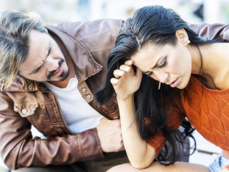 4 Mistakes to avoid when Partner is in Bad Mood