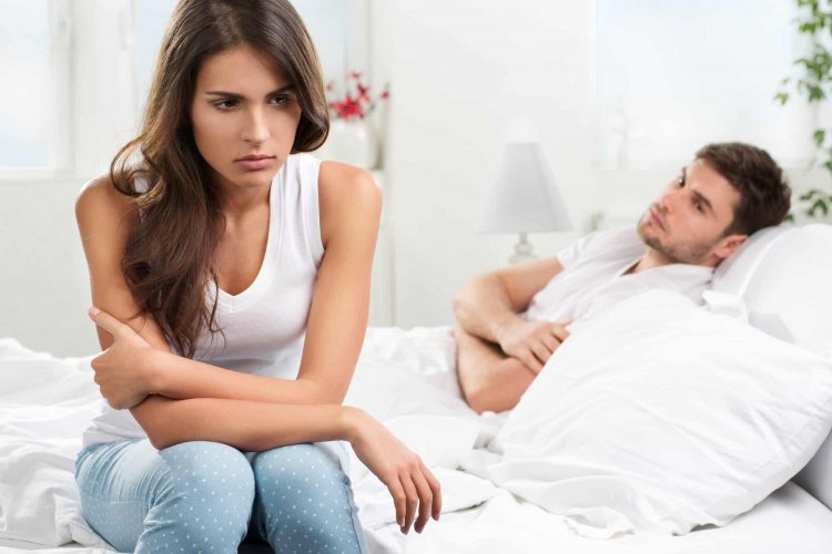 4 Habits of Boyfriend Can Bother Your Girlfriend