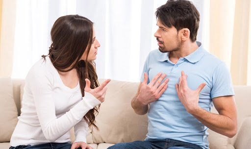 What Are The Reasons For Clashes Among Couples?