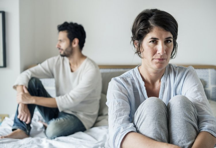 How to Know Your Partner Is Overprotective Towards You?