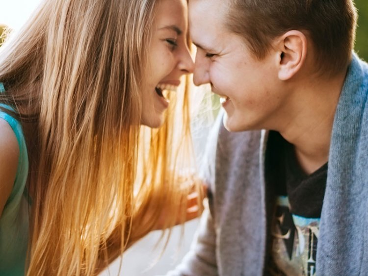 Is Your Happiness Completely Dependent On Your Partner?