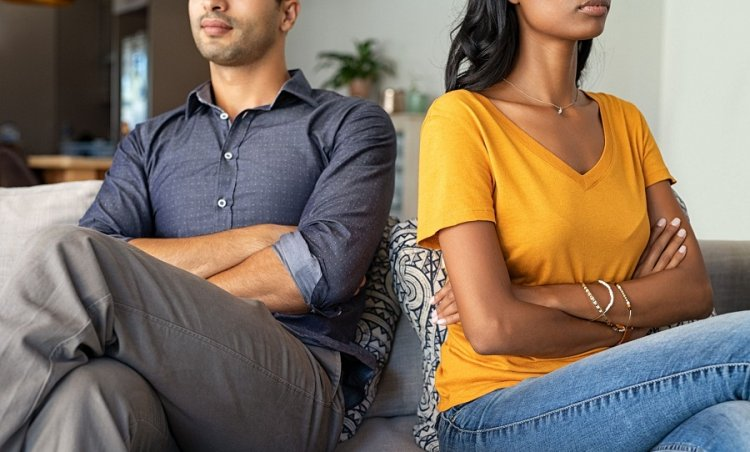 6 Tips To Take Care Of Yourself When The Marriage Breaks Down