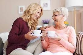 How to make good relationship with your mother in law?