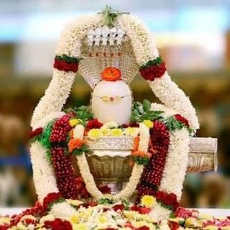 Rudrabhishek Puja